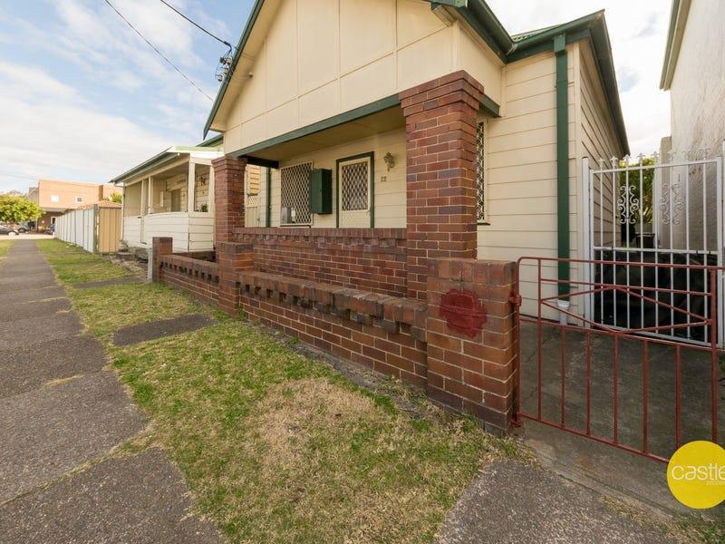 22 Bennett Street, Hamilton, NSW 2303