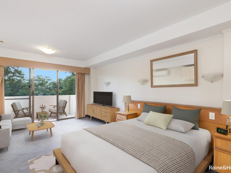 78/450 Pacific Highway, Lane Cove North, NSW 2066