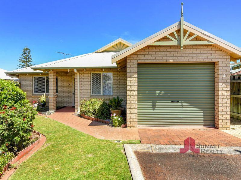 Unit 4/10 Mardo Avenue, Australind, WA 6233