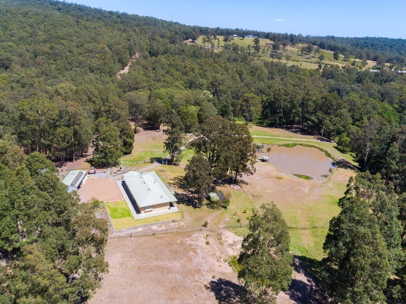 191 Browns Road, Black Hill, NSW 2322