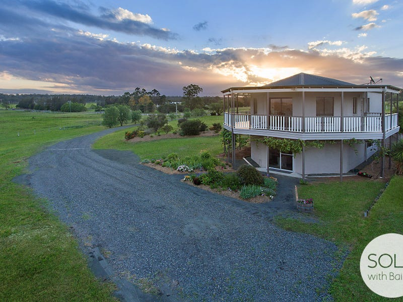372 Standen Drive, Lower Belford, NSW 2335