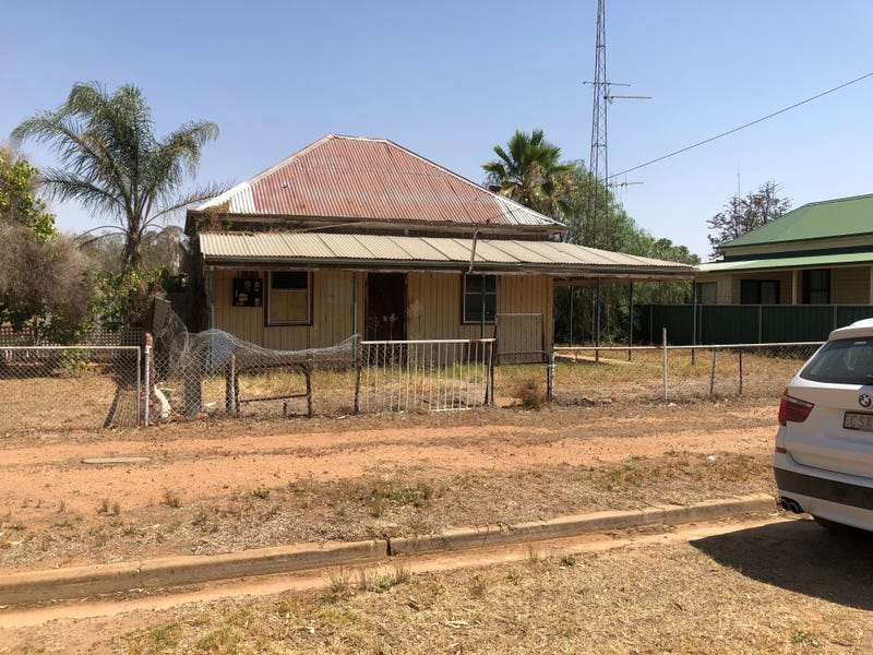 21 Weemabah Street, Trangie, NSW 2823