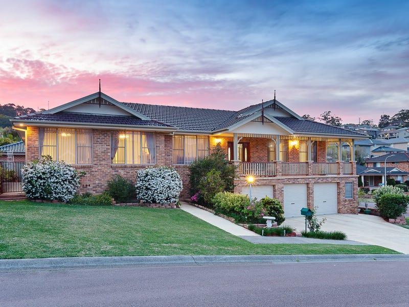 2 Hume Close, Macquarie Hills, NSW 2285