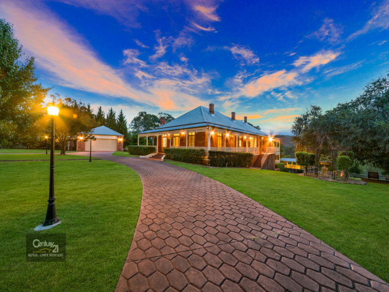 1586 Greendale Road, Wallacia, NSW 2745