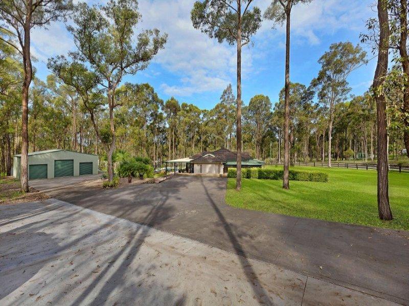 2 Parkridge Drive, Jilliby, NSW 2259