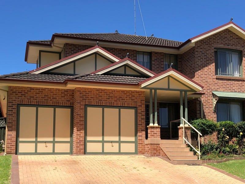 40 Robert Road, Cherrybrook, NSW 2126