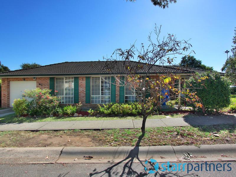 31 Melanie Street, Hassall Grove, NSW 2761