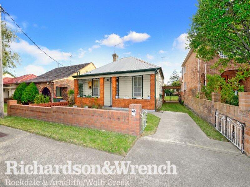 153 Farr Street, Rockdale, NSW 2216