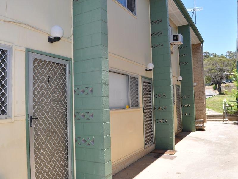 Unit 7/131 Toolooa Street, South Gladstone, Qld 4680