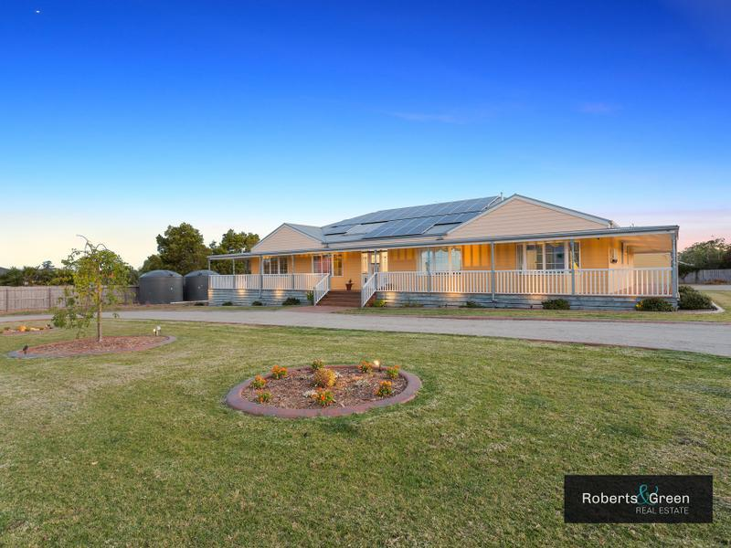 16 Island View Crescent, Bittern, Vic 3918
