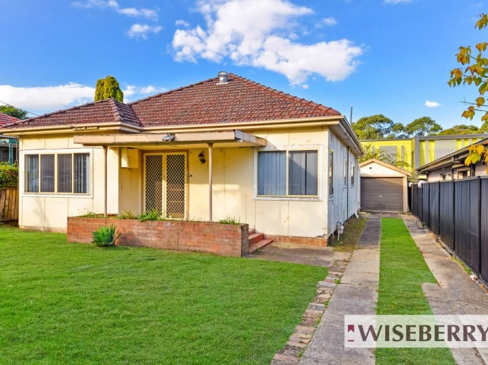 15 Conway Road, Bankstown, NSW 2200