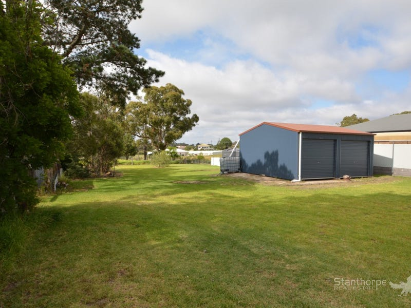 73 Mandelkow Road, The Summit, Qld 4377