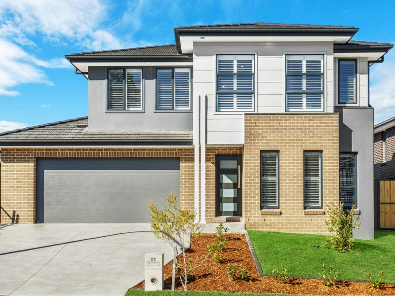 22 Cabalima Street, Box Hill, NSW 2765