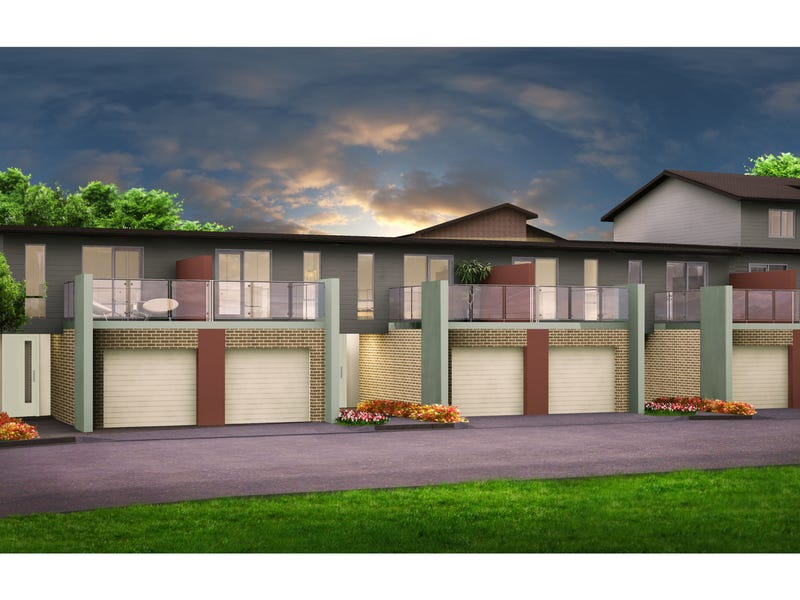 45/1 Gifford Street, Coombs, ACT 2611