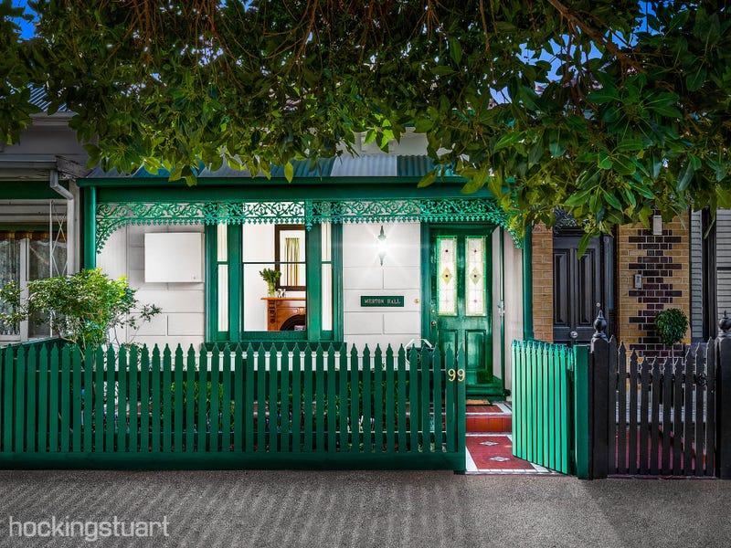 99 Merton Street, Albert Park, Vic 3206