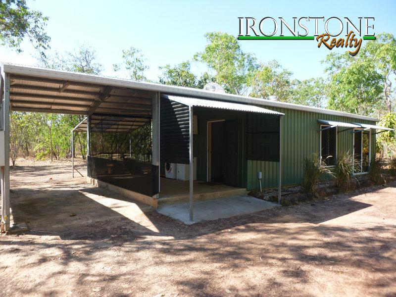 400  Monck Road, Acacia Hills, NT 0822