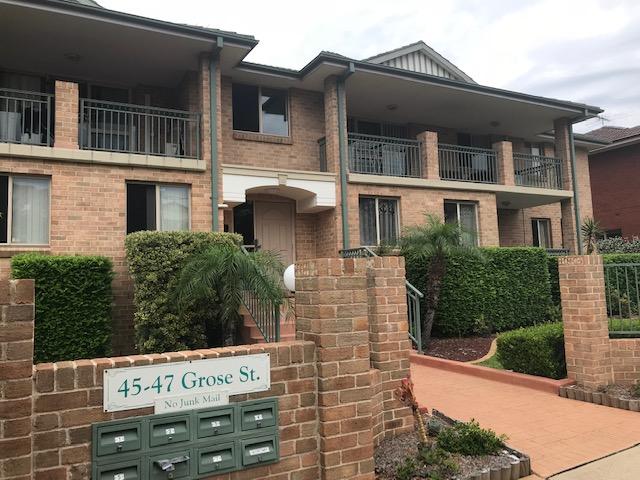 4/45 Grose street, Parramatta, NSW 2150