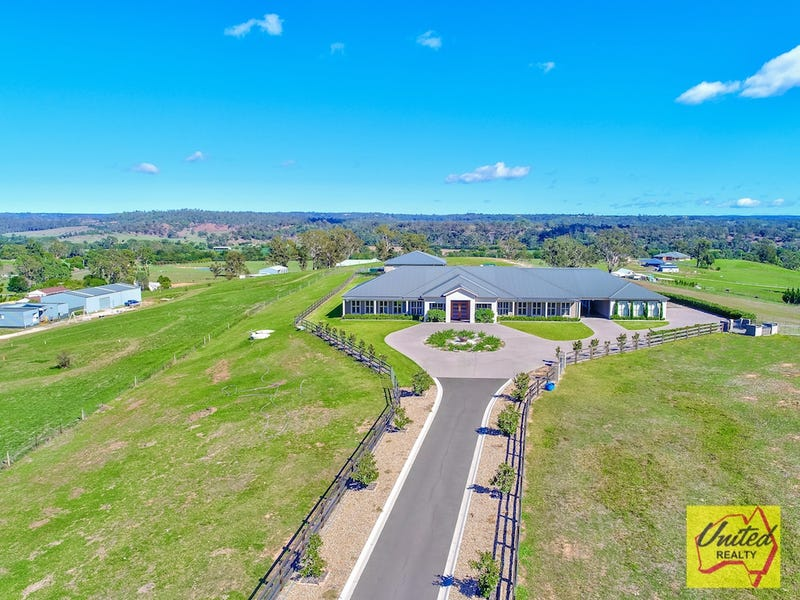 395 May Farm Road, Brownlow Hill, NSW 2570