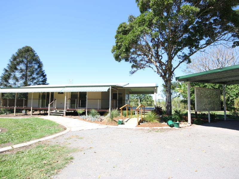 "413 ""Cottage"" SEIB ROAD, North Arm, Qld 4561"