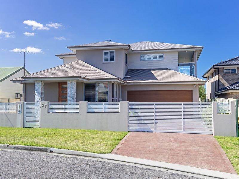 27 Glen Avenue, Arcadia Vale, NSW 2283