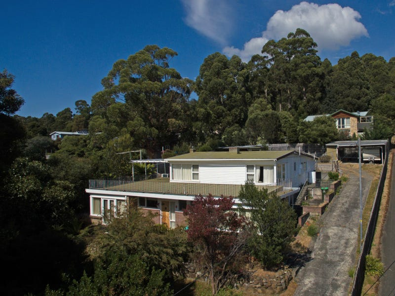 313 Strickland Avenue, South Hobart, Tas 7004