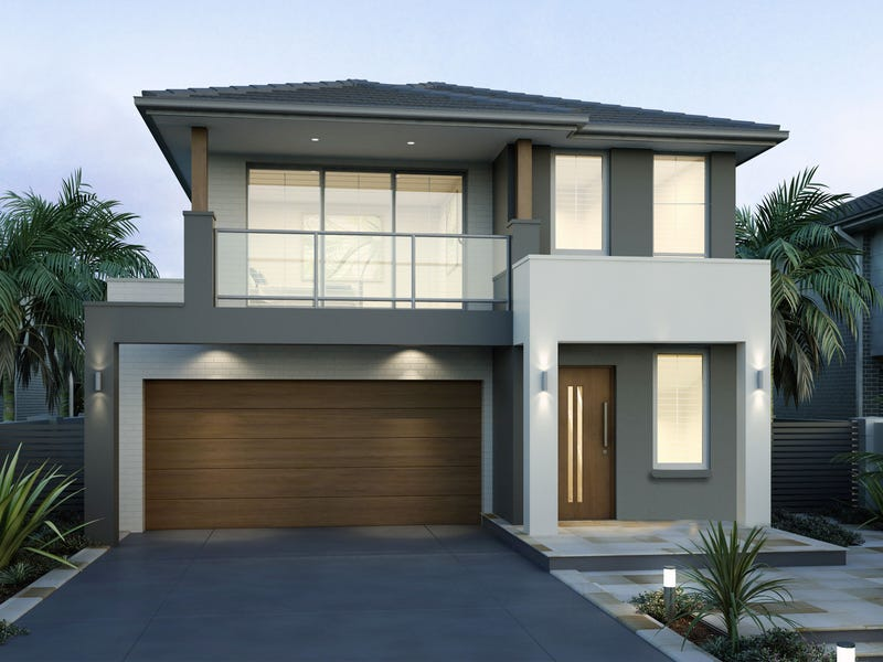 Lot 3151 Archway Street, Gregory Hills, NSW 2557