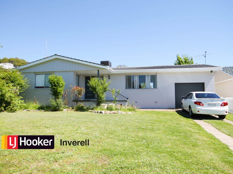 33 Lewin Street, Inverell, NSW 2360