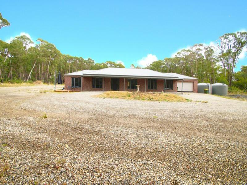 163 Calverts Road, Ross Creek, Vic 3351