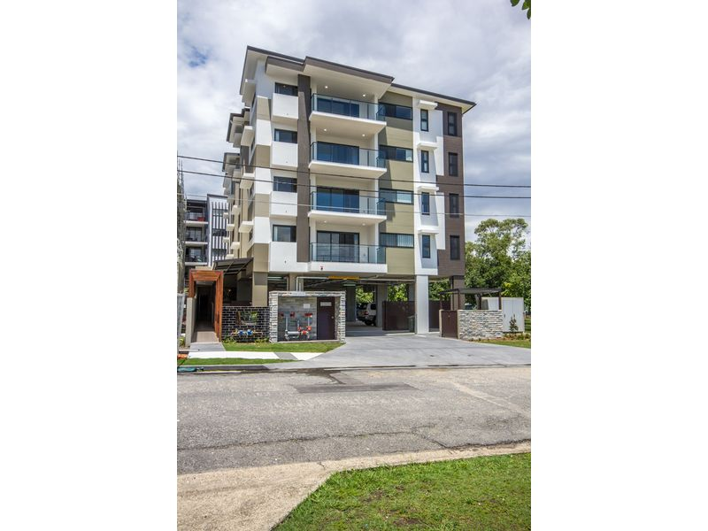 7/42 Andrews Street, Cannon Hill, Qld 4170