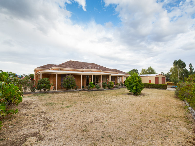35 Erin Court, Wallace, Vic 3352