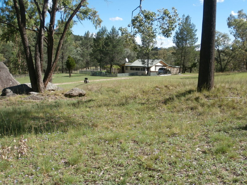 1671 Appletree Flat Road, Ashford, NSW 2361