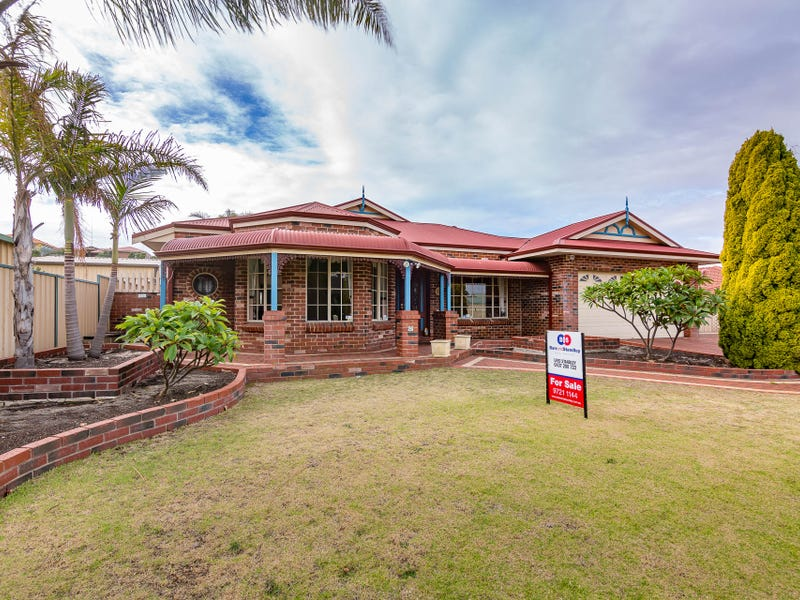 26 Naturaliste Avenue, Withers, WA 6230