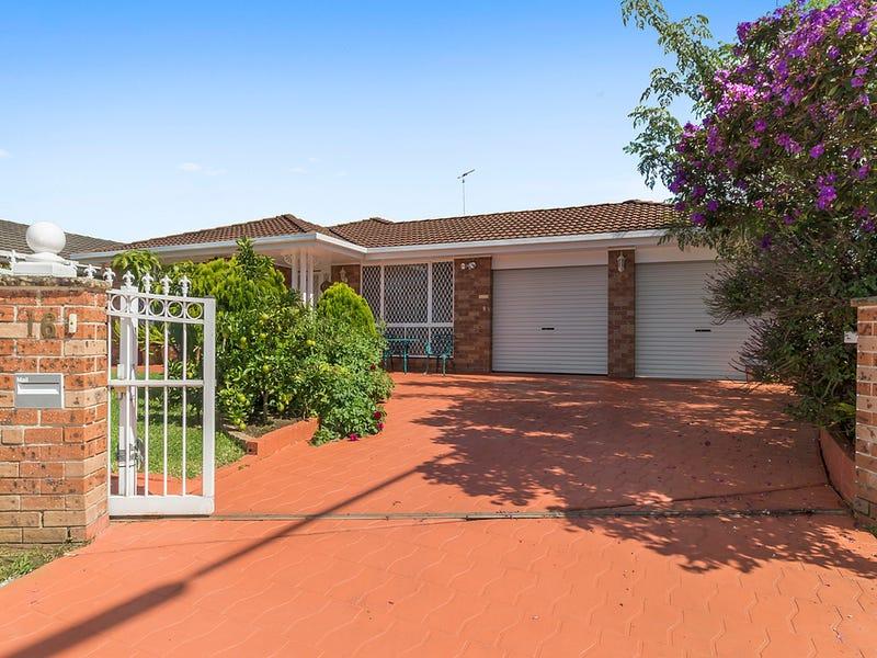 16 Nimbin Avenue, Hoxton Park, NSW 2171