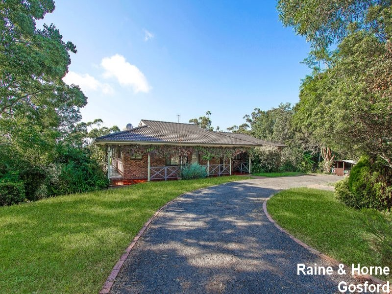 272 The Ridgeway, Holgate, NSW 2250