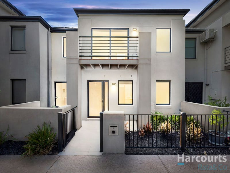 5 Rathdowne Walk, Epping, Vic 3076