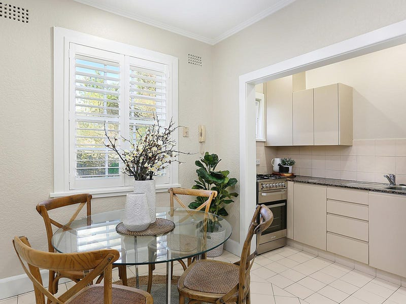 8/36 East Crescent Street, McMahons Point, NSW 2060