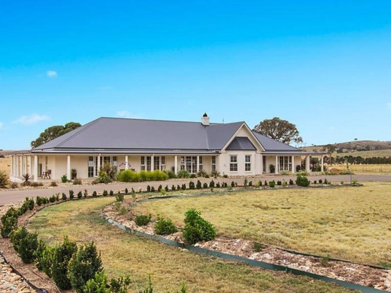 1246 Lade Vale Road, Gunning, NSW 2581