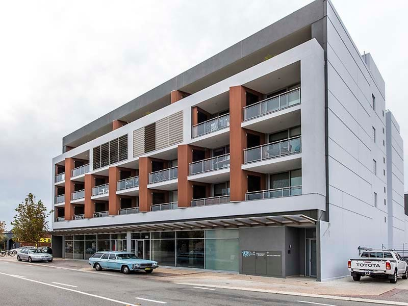 16/10 Quarry Street, Fremantle, WA 6160