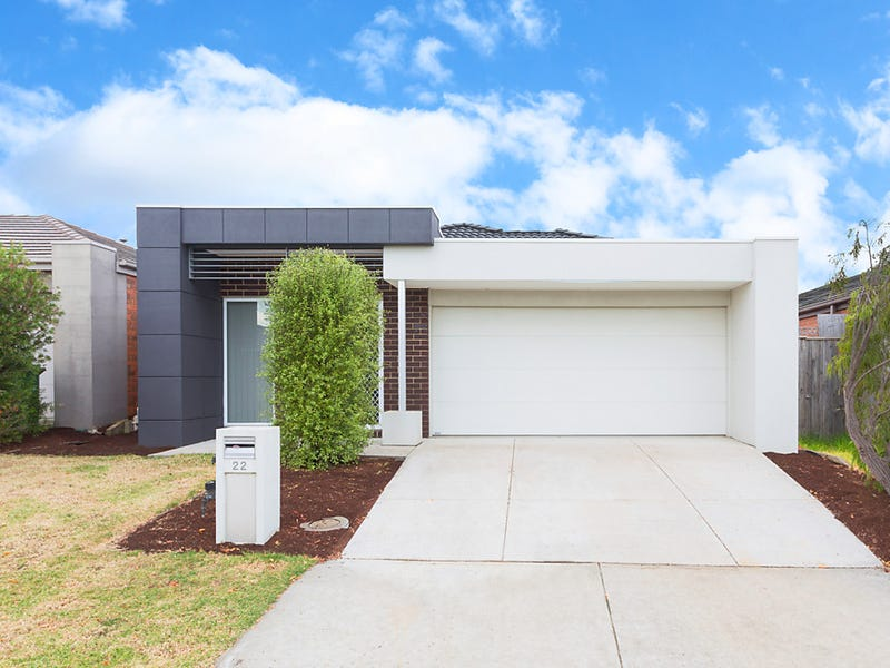 22 Central Avenue, Pakenham, Vic 3810
