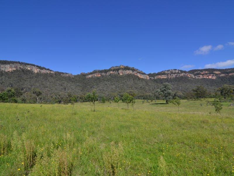Lot 4 Wolgan Road, Wolgan Valley, NSW 2790