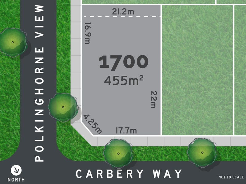 Lot 1700, Carbery Way, Lucas, Vic 3350