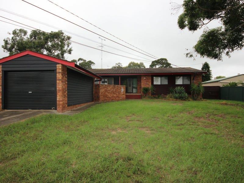 7  Morobe Street, Whalan, NSW 2770