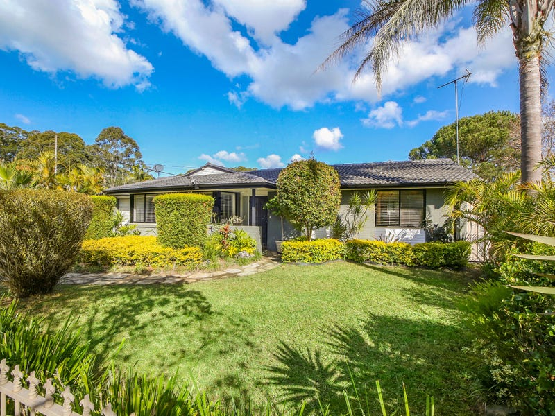 3 Willari Avenue, Narara, NSW 2250
