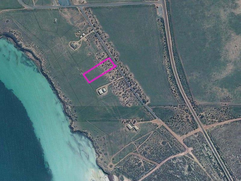 9 Wharff Drive Perlubie, Streaky Bay