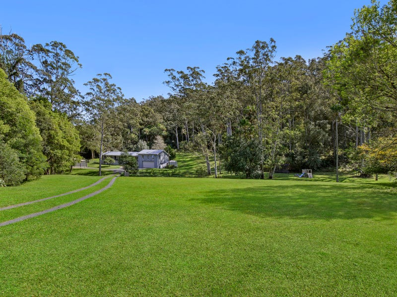 16 Berrys Lane, Fountaindale, NSW 2258