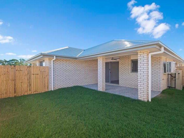 2/13 Arburry Crescent, Brassall