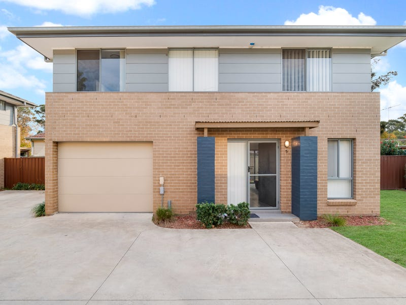 5/105-107 Princess Street, Werrington, NSW 2747