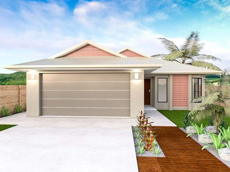 Lot 218 Bulleringa Loop, Mount Peter, Qld 4869