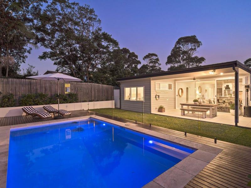 8 Wonga Street, North Balgowlah, NSW 2093