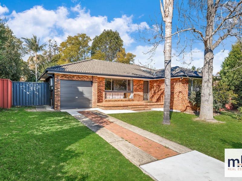 19 Burragorang Road, Ruse, NSW 2560
